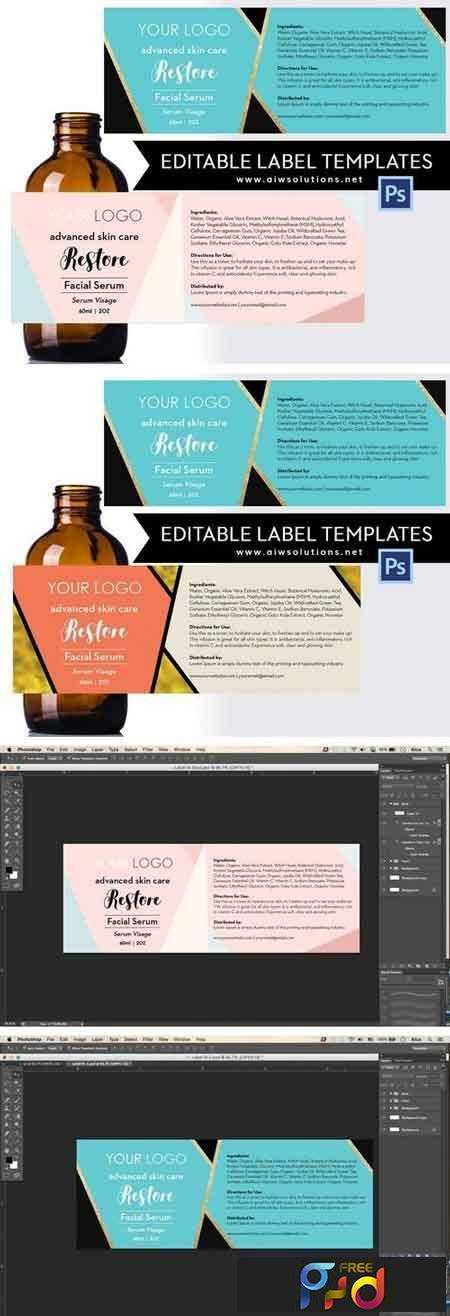 1804282 Product Label Template-ID18 1522927 1