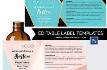 1804282 Product Label Template-ID18 1522927 6