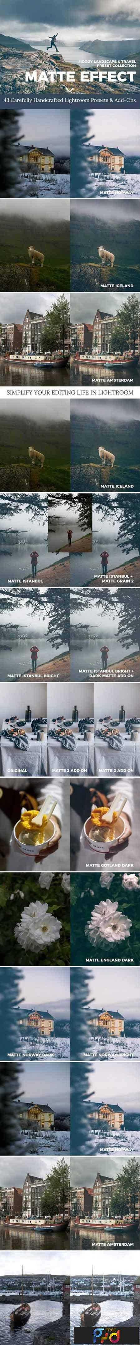 1804284 Matte Effect Lightroom Presets 2354028 1