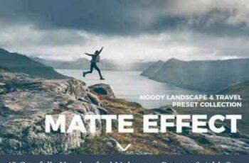 1804284 Matte Effect Lightroom Presets 2354028 7