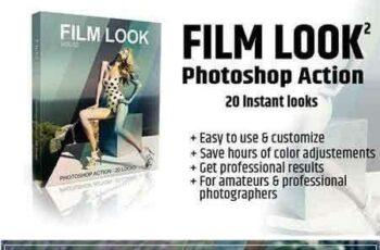 1804299 Film Look Action V2 1581034 3