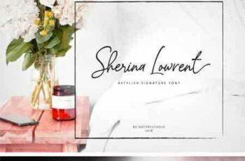 1805021 Sherina Lowrent 2268125 6