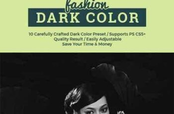 1805022 Dark Color 21569889 3