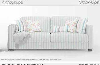 1805024 Sofa & Pillows Pack 2188843 3