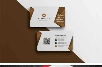 1805045 Corporate Business Card 2248512 7