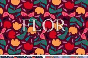1805050 Floral Fifties Patterns 2198315 8