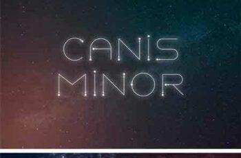 1805068 Canis Minor 2255781