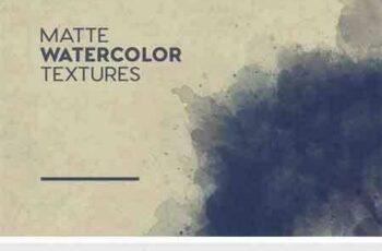 1805075 Matte Watercolor Textures 2199833 5