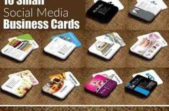 1805084 10 Multiuse Mini Contact Card Bundle 2227242 6