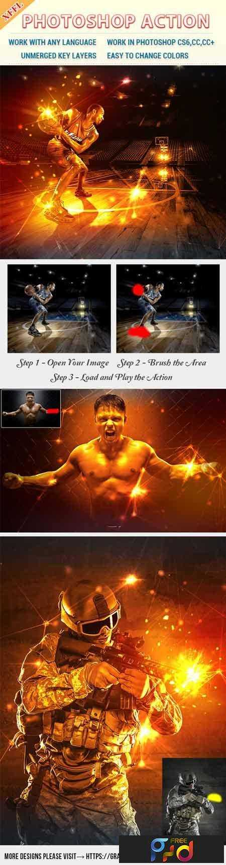 1805089 Spark Facular Effect Photoshop Action 21629969 1