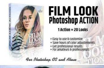 1805107 Film Look Action 1580585