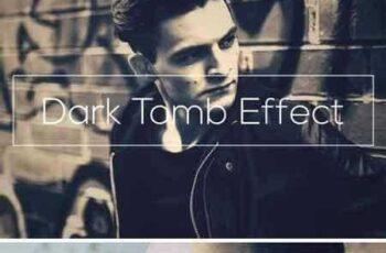 1805113 Dark Tomb Effect 2160514 3