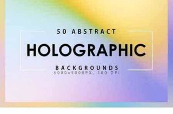 1805118 50 Holographic Backgrounds 2227793
