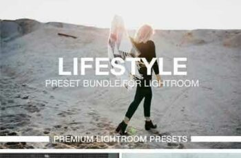 1805119 Lifestyle Lightroom Presets Bundle 2393243 4