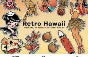1805145 Ratro Hawaii 2258146 6