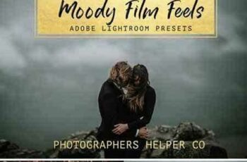 1805152 Moody Film Feel Preset Pack 2379953 7