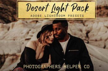 1805176 Desert Light LR Preset Pack 2379930 3