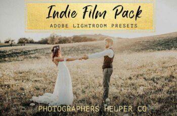 1805179 Indie Film LR Preset Pack 2379941 3