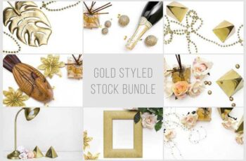 1805187 Gold Styled Stock Bundle 2228406 5