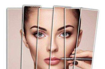 1805201 Vertical Panels Portrait Photoshop Action 21669385 5
