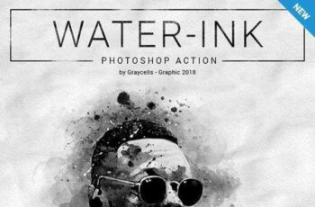 1805204 Water-Ink Photoshop Action 21681310 4