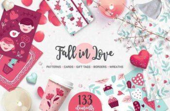 1805206 Fall in Love Kit 2228840 5