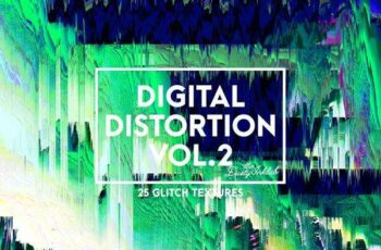 1805244 Digital Distortion Vol. 2 1940296 4