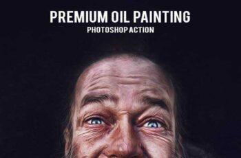 1805258 Premium Oil Painting 21720840 14