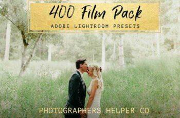 1805272 400 Film LR Preset Pack 2379908 4