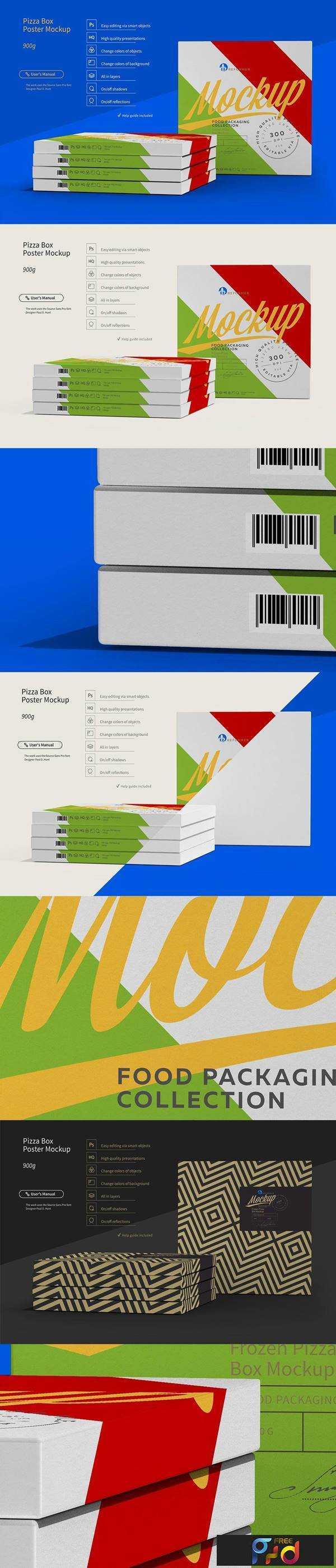 1805285 Pizza Box Poster Mockup 2430363 1