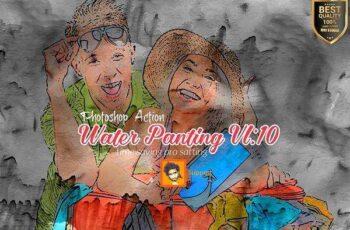 1805286 Water Panting Photoshop Action Vl 10 2433560 7