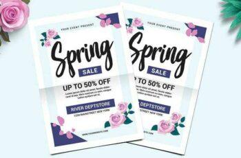 1806004 Spring Sale Flyer 2509327 8