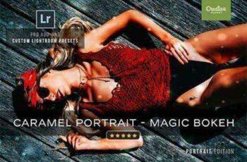 1806007 150+ Portrait Lightroom Presets 2422205 4