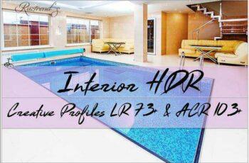 1806015 Interior HDR Profiles LR7.3 ACR10.3 2427257 6