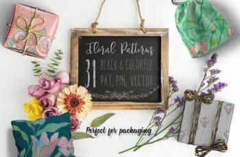 1806020 31 Floral Patterns Pack 1534965 3