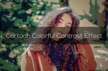 1806021 Cartoon Colorful Contrast Effect 2506662 5