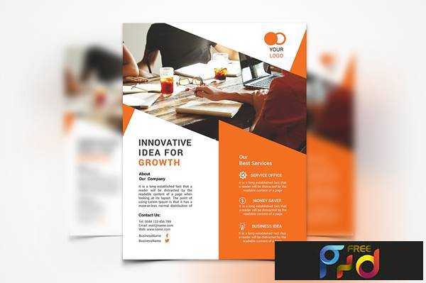 1806024 Business Flyer #128 2457991 1