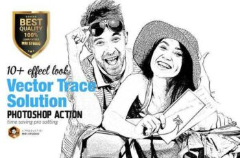 1806031 Vector Trace Solution Action 1590563 4