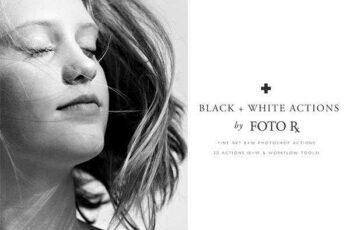 1806035 FINE ART BLACK + WHITE PS ACTIONS 2423560 4