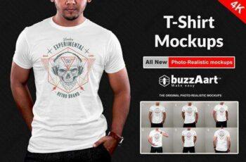 1806046 Professional Tshirt Mockups V.02 2498152 4