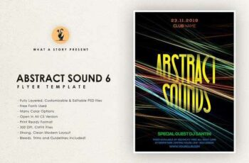1806052 Abstract Sounds 6 2475427