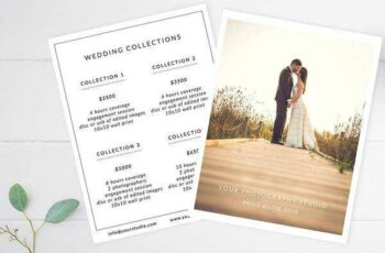 1806062 Wedding Price Guide Template 2418508 6