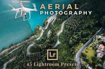 1806067 Aerial Photography Lightroom Presets 2534249 6