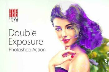 1806085 Double Exposure Action 21896009 6
