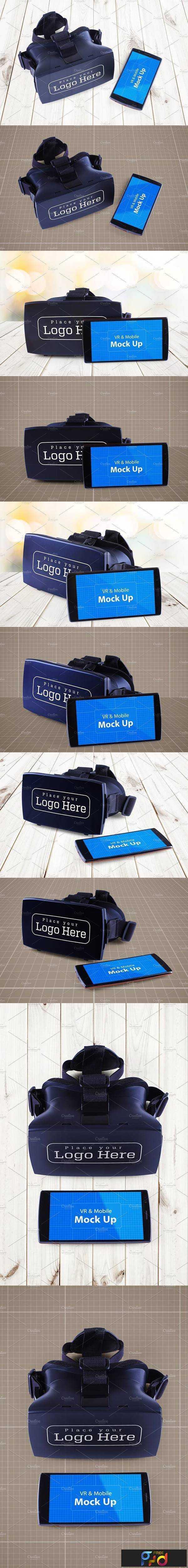 1806088 VR & Mobile Mock Up V.1 2391738 1