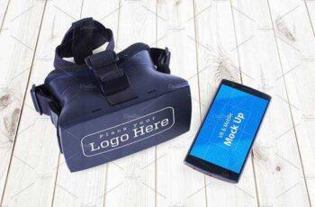 1806088 VR & Mobile Mock Up V.1 2391738 6