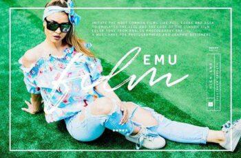 1806091 FILM EMU Lightroom Presets 2481800 4