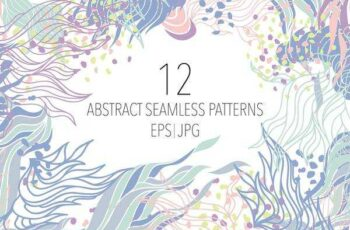 1806112 12 Abstract seamless patterns 1566321 7