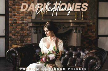 1806115 Dark Tones Wedding Lr Presets 2534862 8