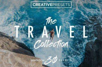 1806119 30+ Travel Lightroom Presets 2476101 5
